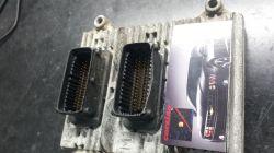 Módulo de Injeção Stilo 1.8 8V Flex  - FHWY - 55218038