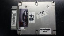 Módulo de Injeção Escort 1.8 16V -  97AB-12A650-EA - ELKS