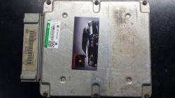 Módulo de Injeção Ford Ka 1.0 8V - 97KB-12A650-FA - FOCA