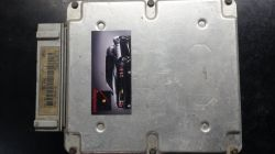 Módulo de Injeção Escort 1.8 16V- 97AB-12A650-EB -BEAK