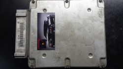 Módulo de Injeção Gol 1.6 8V CFI - F5FF-12A650-BD - BCM