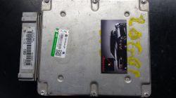 Módulo de Injeção Escort 1.6 8V Álcoo l- F4FF-12A650-SB - AAV