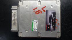 Módulo de Injeção Escort Logus Verona 1.8 8V - F4FF-12A650-PC - BCJ