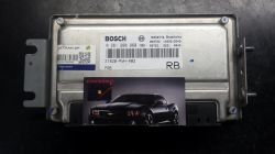 Módulo de Injeção  Honda Fit 1.4 - 0 261 208 960 -37820-PWH-M02 - RB