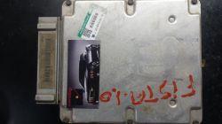 Módulo de Injeção Fiesta Ka 1.3 Endura - 97FB-12A650-TA -  TICO