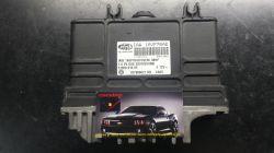 Módulo de Injeção Gol Saveiro 1.6 8V -  IAW 1AVP76AD - 377906021.HB
