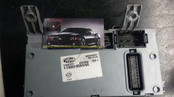 Bc Body Computer Fiat Punto - 51847544