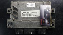 Módulo de Injeção Clio Logan 1.0 16V Flex  - S120204106 A - SIM32 - 8200991582