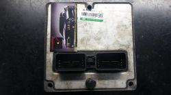Módulo de Injeção  Ka 1.0 8V -7S55-12A650-BD