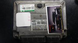 Módulo de Injeção - Palio Siena 1.4 8V Flex- IAW 4SF.PD - 55204590