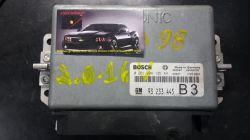 Módulo de Injeção Vectra 2.0 16V - 0 261 204 195 -93 233 445 - B3