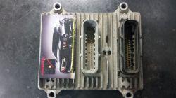 Módulo de Injeção Prisma 1.4 8v Flex- 93345865- FFVA ZB