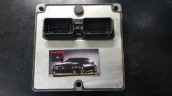 Módulo de Injeção  Fiesta 1.0 8V - 6S65-12A650-HA