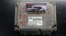 Módulo de Injeção  Palio Siena 1.0 8V Gasolina - IAW 4AFB.P2 - 55185016