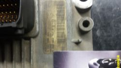 Módulo de Injeção Palio Siena 1.0 16V - 0 261 206 941