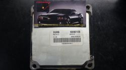 módulo de injeção corsa 1.0 -DURB - XT - 93302120