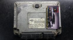 Módulo de Injeção Palio Siena 1.6 16V - IAW 49FB.T1 - 46808844