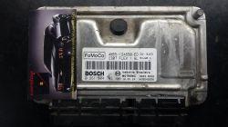 Módulo de Injeção Ford Focus 1.6 Flex - AM55-12A650-ED - 0 261 S04 703