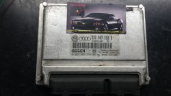 módulo de injeção passat alemão -8B0 907 558 B - 0 261 204 774
