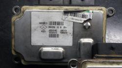 Módulo de Injeção  Clio 1.0 16V IAW 5NR2.C1-8200181482