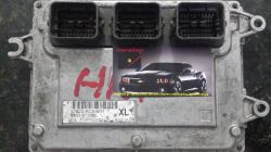 módulo de injeção honda new fit 37820-RC0 -M11
