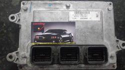 Módulo de Injeção New Civic 1.8 16V Flex Automático - 37820-RNV-B51 -3N