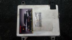 Módulo de Injeção  Celta Corsa 1.0 8V-93368992- DYSF FC