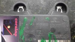 módulo airbag fiat uno/mobi -520838300-letra P