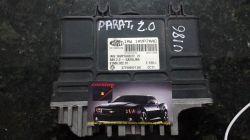 Módulo de Injeção Gol Parati Saveiro 2.0 8V - IAW 1AVP7AAD