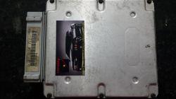 Módulo de Injeção Escort 1.8 16V - 97AB-12A650-DB- DISK