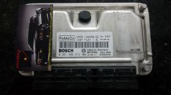 Módulo de Injeção  Focus 1.6 Flex-AM55-12A650-EE-0 261 S08 213