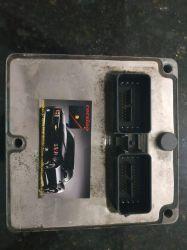 módulo de injeção ford ka-7s55-12a650-bc