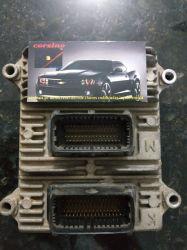 Módulo de Injeção Celta Prisma 1.0 Flex VHCE- FLCB R5 - 24578331