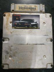 Módulo de Injeção  Ka 1.0 8V - 97KB-12A650-FC- FRIO