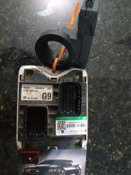 kit imobilizador astra 2.0 - G9 - 93293688 - 0 261 206 313