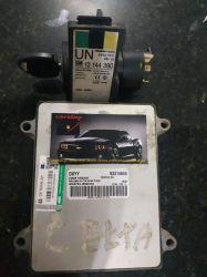 kit code Celta 1.0 8V - DXYY RZ - 93314845