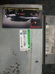 módulo de injeção fod taurus-F7DF-12A650-TA - Ngg0