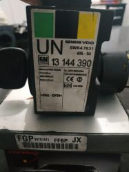 kit code Celta 1.0 8V Flex - FFBP JX - 94701471