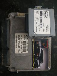 kit code Uno 1.0 8V Flex - IAW 4AFB.UE - 55220205