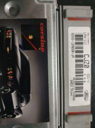 Módulo de Injeção Fiesta Ka 1.0 8V - 6S55-12A650-JA-CJZ0