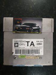 Módulo de Injeção Corsa 1.0 8V -  09370349 -  CXPJ - TA