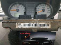 kit code  Fiesta Supercharge 1.0 8V-2S65-12A650-BG