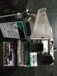 kit code  GM astra 2.0 alcool - 0 261 206 900 - H5 - 93 320 520