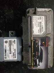 kit code Uno 1.0 8V Flex - IAW 4CF.UF -51903725