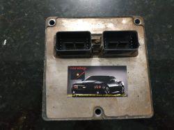 Módulo de Injeção  Ecosport 1.6 8V - 2N15-12A650-GB