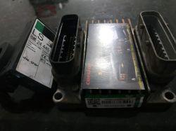 kit code Corsa Montana 1.8 8V-DSMZ UY - 93361354