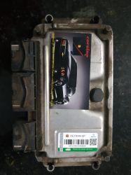 Módulo de Injeção Peugeot 206 1.4 Flex - ME7.4.4 -  0 261 208 586