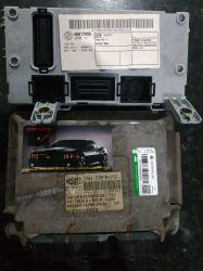 kit code Palio Siena 1.0 8V Gasolina IAW 59FB.P2