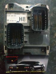 módulo de injeção astra 2.0 8v  - 0 261 206 903 -93 336 172 - H8