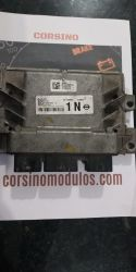 módulo de injeção nissan livina S180087304 A -SIM 32